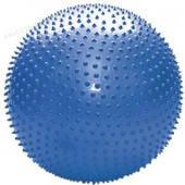 Мяч для фитнеса с массажными шипами d-65 см, фото 1