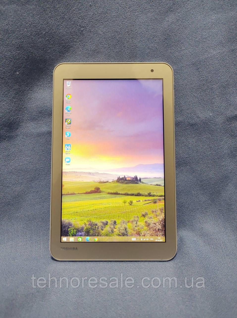 "Планшет Toshiba Encore 2 WT8-B64CN, 8"", 4 ядра, 2Gb/64Gb+64Gb, Windows, WI-FI+Bluetooth, GPS"