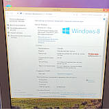 "Планшет Toshiba Encore 2 WT8-B64CN, 8"", 4 ядра, 2Gb/64Gb+64Gb, Windows, WI-FI+Bluetooth, GPS, фото 7"