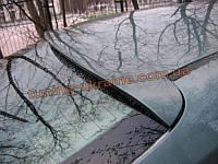 Задний спойлер - бленда на Toyota Camry XV40 2006-2011