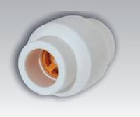 Обратный клапан ППР 25