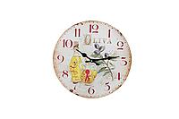 Часы МДФ D34 см