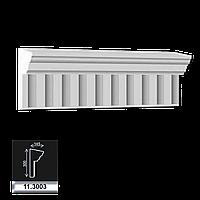 11.3003 Карниз художественный из пенополистирола (с армирующим покрытием)
