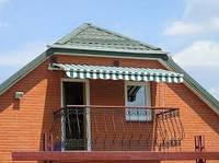Маркиза на балкон