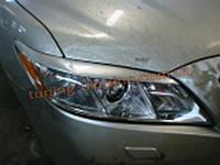 Реснички Toyota Camry XV40