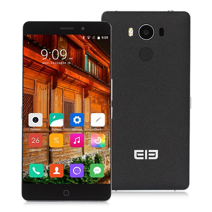 Смартфон Elephone P9000 4Gb