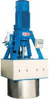 Центрифуга фильтрующая с пульсирующей выгрузкой осадка