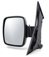 Зеркало заднего вида Вито / Мерсedes Vito (638) 1996 (Левое)  (электрическое + подогрев) Германия A8144