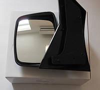 Зеркало мерседес вито / Mercedes Vito(638) / V-klasse c 1996 (механика) Левое Германия A8142