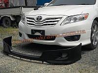 Юбка передняя на Toyota Camry XV40 2006-2011