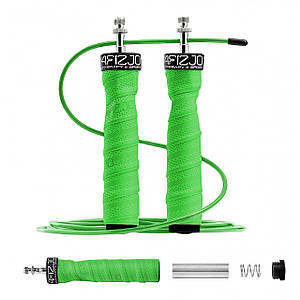 Скакалка скоростная для кроссфита 4FIZJO Speed Rope PRO+ 4FJ0249