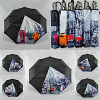 """Жіноча парасоля на гурт автомат від фірми """"Top Rain"""""""