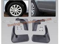 Брызговики оригинал на Toyota Camry XV50 2011+
