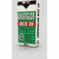 Клей для пенопласта и минераловатных плит Anserglob ВСХ-39 25кг