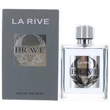 Туалетная вода  La Rive Brave EDT 100ml (5901832060154)