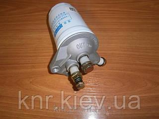 Фильтр топливный грубой очистки в сборе FOTON 1043 (3,7) ФОТОН 1043