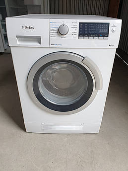 Пральна машина Siemens IQ500 Wash & Dry 7/4 KG з Сушкою / WD14H440