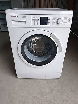 Пральна машина BOSCH logixx 8 / Made in Germany / WAS32443