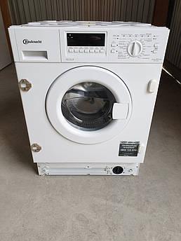 Встроенная стиральная машина Bauknecht 7 KG / WAI 2642