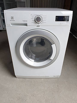 Стиральная машина Electrolux Wash & Dry 8/7 KG з Сушкою / EWW 1686 HDW