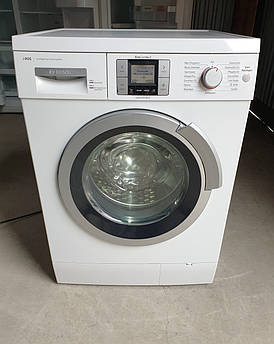 Стиральная машина BOSCH I-Dos 8 KG / Made in Germany / WAS28840