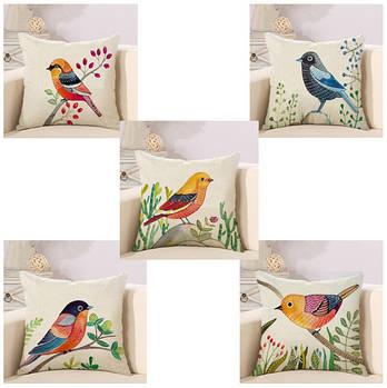 Колекція Birds
