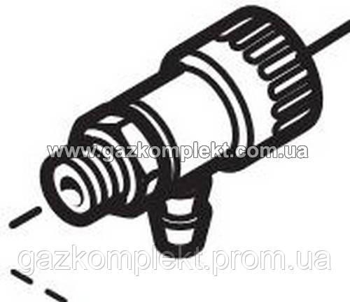 Кран слива ( дренажный ) BAXI - WESTEN 5652030
