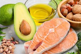 Рыбий жир и масла