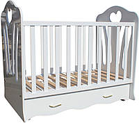 """Детская кроватка Royal rooM """"Вивальди лайт"""""""