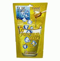 Тканевая маска для лица с прополисом DANJIA (TopTrends)