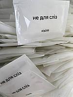 Друк на вологих серветки з логотипом від 100 000 шт., фото 1