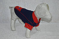 Куртка для собак Трикотаж- Жакет 43*64 ск5