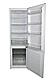 Холодильник GRUNHELM GRW-176DD, фото 2