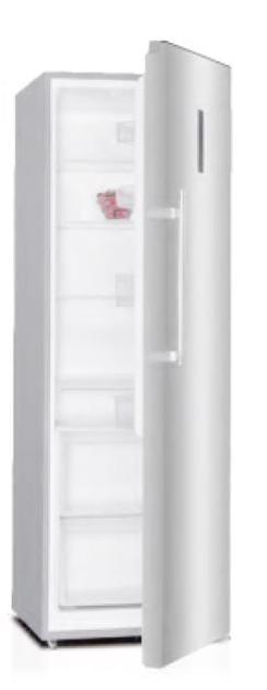 Холодильник SMART BM355 TWN белый