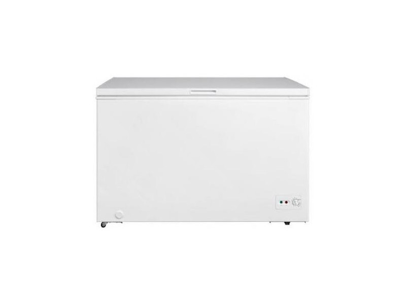 Морозильний лар SMART 420/450л горизонт. SMCF-450WM біла