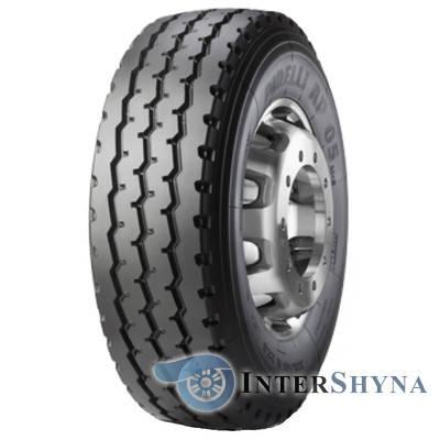 Шины всесезонные 385/65 R22.5 160K Pirelli AP05s (прицепная), фото 2