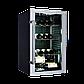 Винний шафа PRIME Technics PWC 859 ES, фото 4