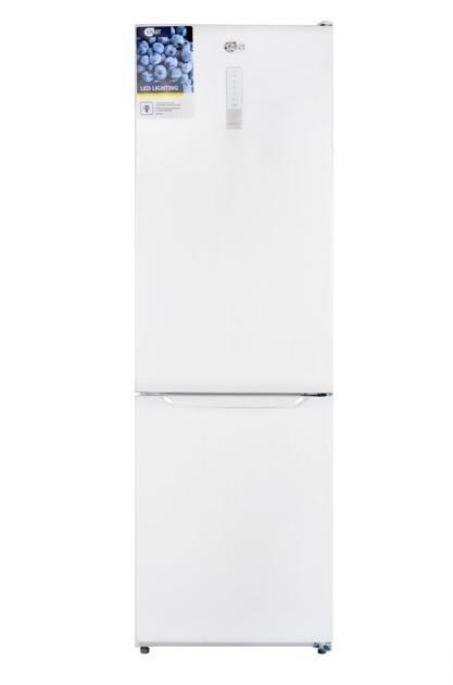 Холодильник SMART BM308WAW(H) белый