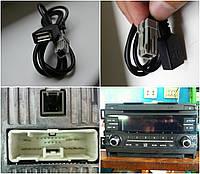 Usb для штатной магнитолы Mazda 6 new, фото 1