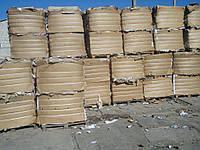 Макулатура тюкованная (отходы производства) марки МС-5Б, МС-6Б, МС-7В, МС-9В