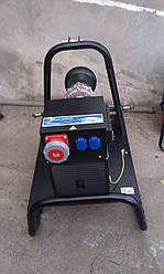 Генератор  АН30-Т400-1В мощность 24 кВт