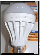 ROILUX ECO A60  18w  36D 6400k E-27.