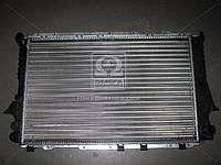 Радиатор охлаждения (TP.15.60.459) AUDI 100/A6 90-97 (пр-во TEMPEST)
