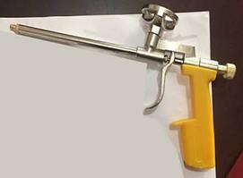 Пістолет для монтажної піни посилений нержавіюча голка латунна форсунка // PROSeries 3304