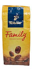 Кава мелена Tchibo Family 450гр