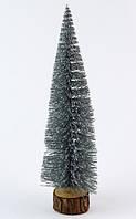 Ялинка новорічна, штучна Декор Ялинка срібло