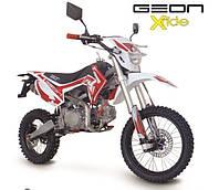 Мотоцикл GEON X-Ride Enduro 125 PRO