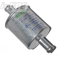 Фильтр паровой фазы газа 11/11 с булпреновым фильтроэлементом