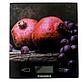 Ваги кухонні GRUNHELM KES-1PGA (Гранат), фото 2