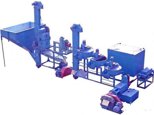 Оборудование для производства растительного масла овор-450м